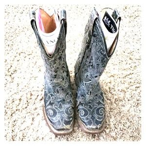Womens Corral western boots